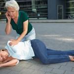 Признаки инфаркта у женщины: первая помощь